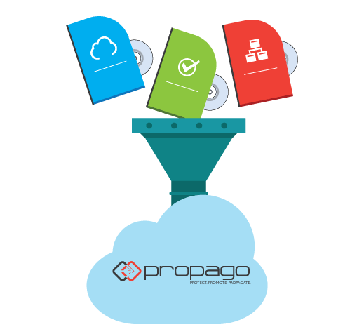 propago centralize systems
